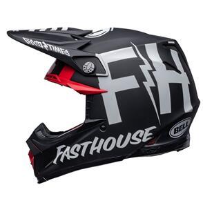BELL MOTO HELMETS MOTO-9S FLEX FASTHOUSE TRIBE